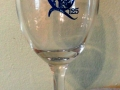 Q125 Wine Glass