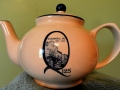 Q125 Teapot