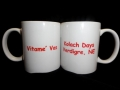 Kolach Days Mugs - $5.00