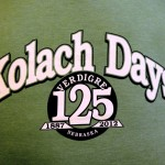 Q125 T-Shirt (green)