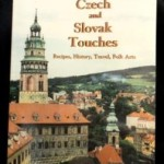 Czech & Slovak Touches (soft cover) - $12.00