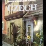 Czech Dictionary - $12.00