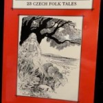 Czech Folk Tales (soft cover) - $12.00