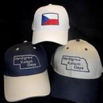 Hats - $12.00